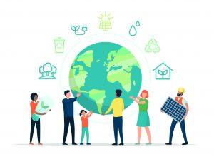 Мы и Экология